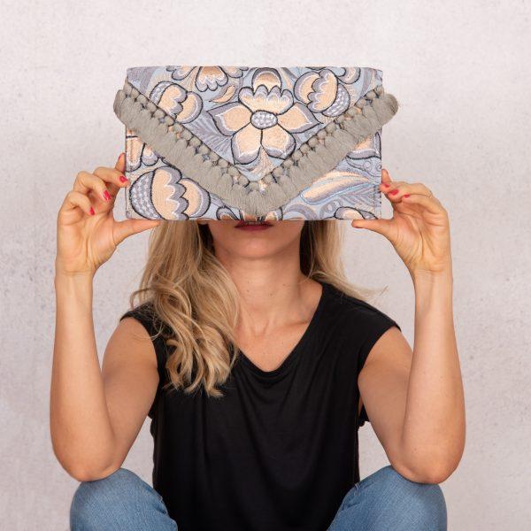 carteras handmade