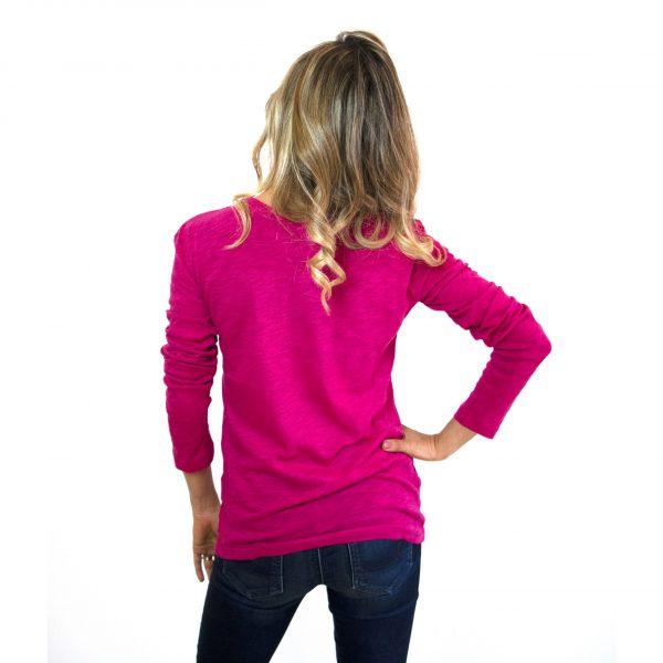 ropa algodon organico