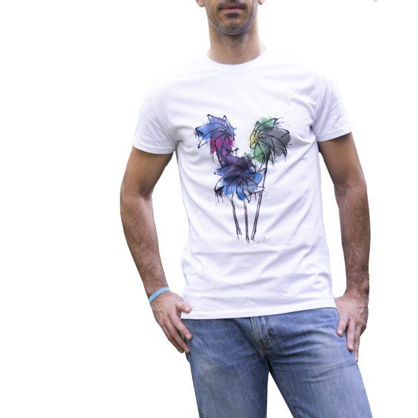 moda sostenible madrid para hombres