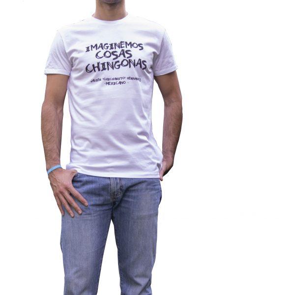 ropa ecologica hombre
